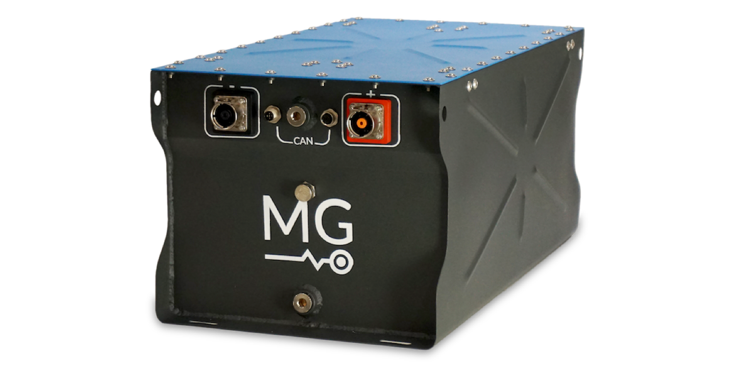 Mg Lithium Ion Nmc Battery Module Mg Energy Systems