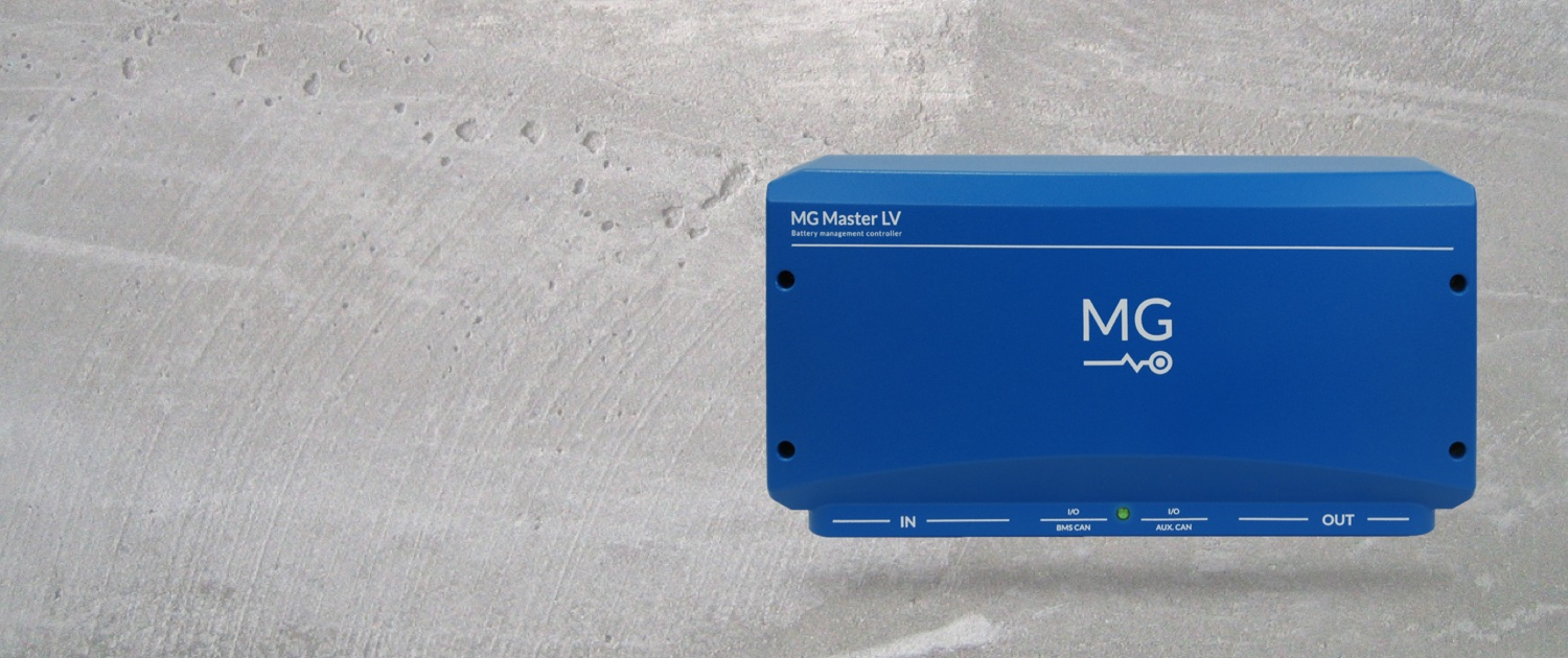 Mg Energy Systems For The Marine Market Cobalt Boat Fuse Box