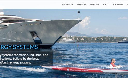 MG launches new website