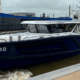 PW10 durable electric inspection vessel