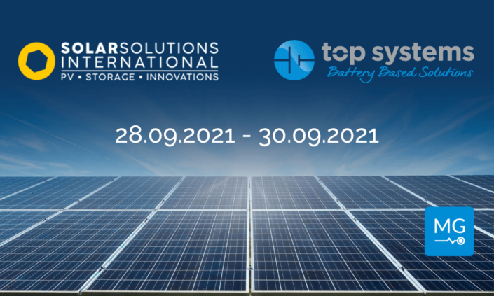 Solar Solutions MG Energy Systems